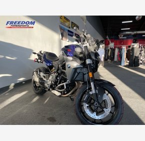 2021 BMW F900R for sale 201022219