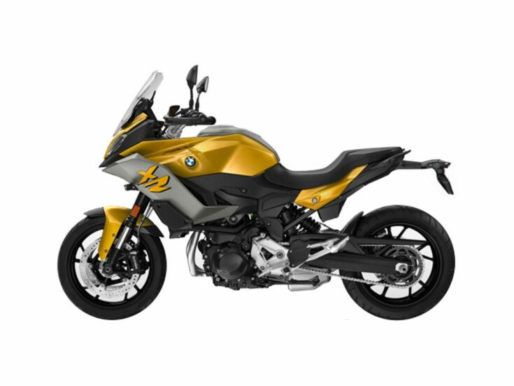 2021 BMW F900XR for sale 201071273
