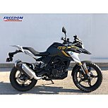 2021 BMW G310GS for sale 201082202