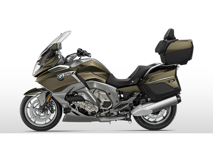 2021 BMW K1600GTL 1600 GTL specifications