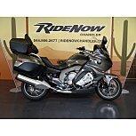 2021 BMW K1600GTL for sale 201000755