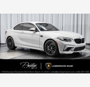 2021 BMW M2 Competition for sale 101488572