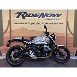 2021 BMW R nineT Pure for sale 201036244