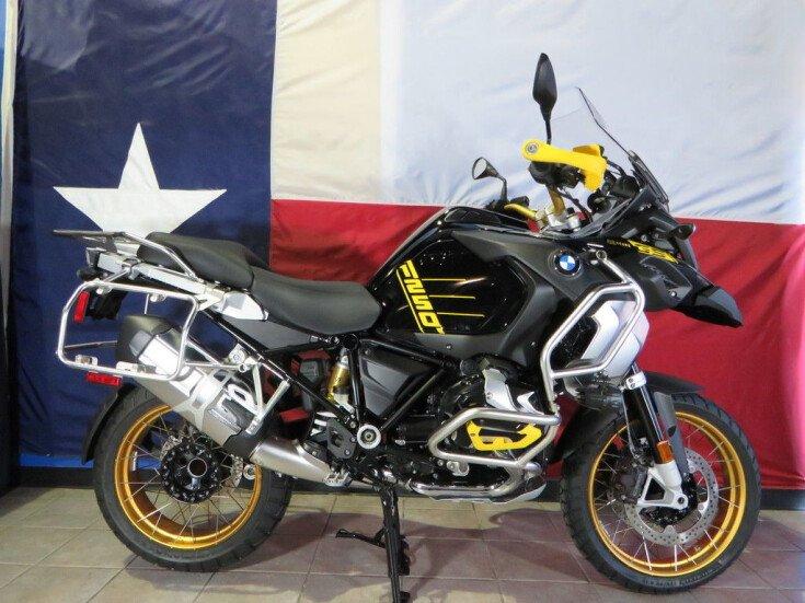 2021 BMW R1250GS Adventure for sale near Austin, Texas ...