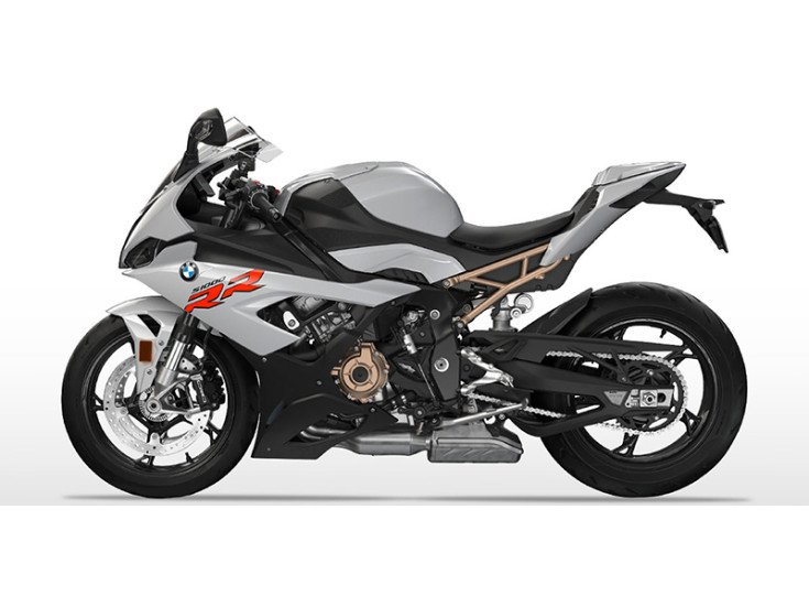 2021 BMW S1000RR 1000 RR specifications