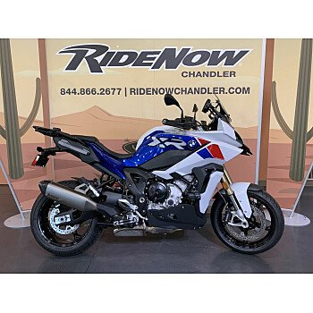 2021 BMW S1000XR for sale 201097349