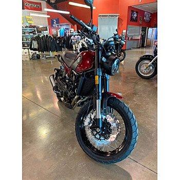 2021 Benelli Leoncino for sale 201088578