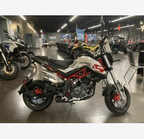 2021 Benelli TNT 135 for sale 200976504