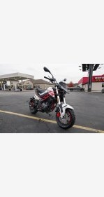2021 Benelli TNT 135 for sale 200995255
