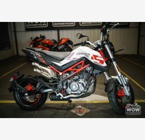 2021 Benelli TNT 135 for sale 200997366