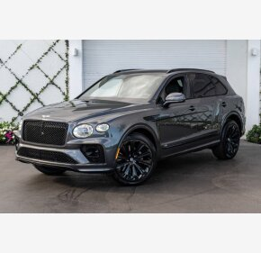 2021 Bentley Bentayga for sale 101490082