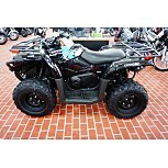 2021 CFMoto CForce 400 for sale 201040104