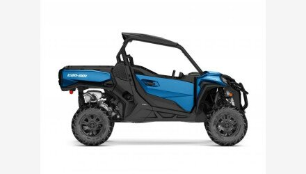 2021 Can-Am Commander 1000R for sale 201053452