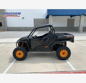 2021 Can-Am Commander 1000R for sale 201066671