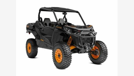 2021 Can-Am Commander 1000R for sale 201068966