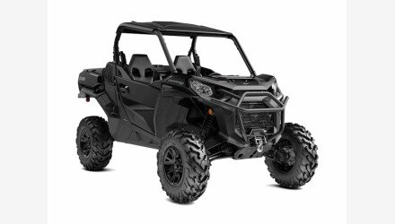 2021 Can-Am Commander 1000R XT for sale 201070457