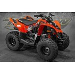 2021 Can-Am DS 70 for sale 200981647