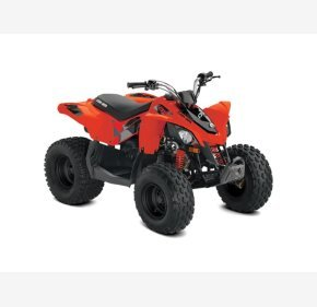 2021 Can-Am DS 70 for sale 201012539