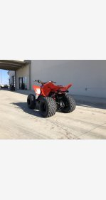 2021 Can-Am DS 70 for sale 201022596