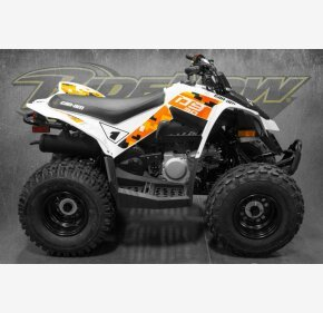 2021 Can-Am DS 70 for sale 201025451