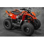 2021 Can-Am DS 70 for sale 201070173