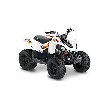 2021 Can-Am DS 90 for sale 200965821