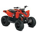 2021 Can-Am DS 90 for sale 201067791
