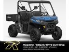 2021 Can-Am Defender for sale 200944191