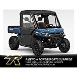 2021 Can-Am Defender for sale 200946038