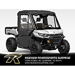 2021 Can-Am Defender for sale 200946703