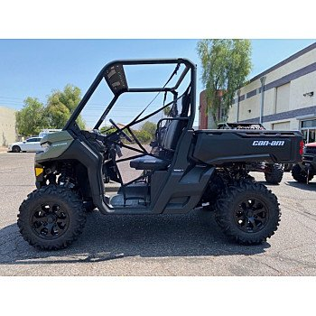 2021 Can-Am Defender DPS HD10 for sale 200951741
