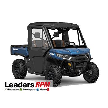 2021 Can-Am Defender for sale 200952579