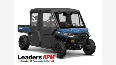 2021 Can-Am Defender for sale 200952582