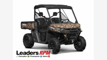 2021 Can-Am Defender for sale 200952588
