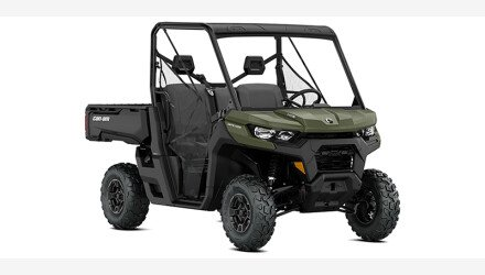 2021 Can-Am Defender for sale 200953358