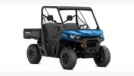 2021 Can-Am Defender for sale 200953363