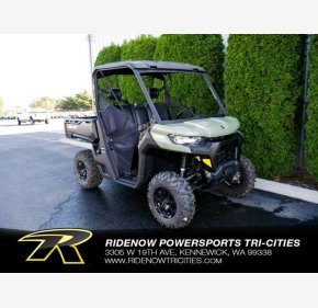 2021 Can-Am Defender DPS HD10 for sale 200956725