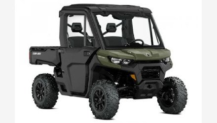 2021 Can-Am Defender for sale 200959703