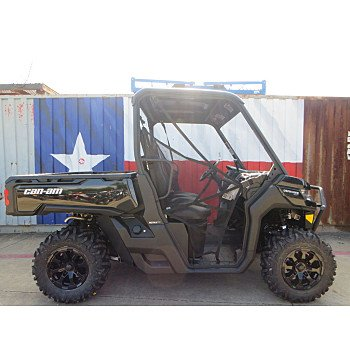 2021 Can-Am Defender XT HD8 for sale 200970923
