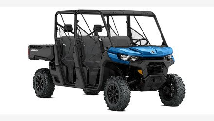 2021 Can-Am Defender for sale 200978403
