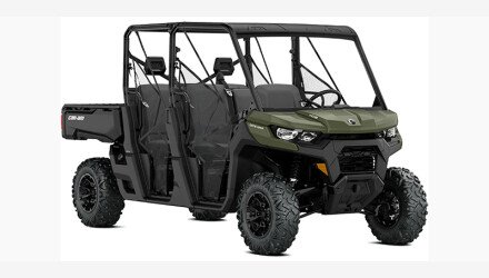 2021 Can-Am Defender for sale 200978409