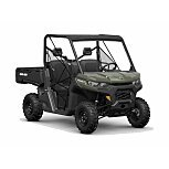 2021 Can-Am Defender for sale 200979197