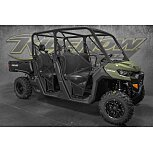 2021 Can-Am Defender for sale 200979202