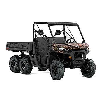 2021 Can-Am Defender for sale 200979829