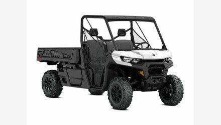 2021 Can-Am Defender for sale 200979858