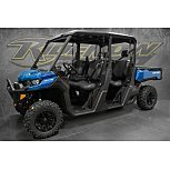 2021 Can-Am Defender for sale 200980018