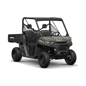 2021 Can-Am Defender for sale 200981045