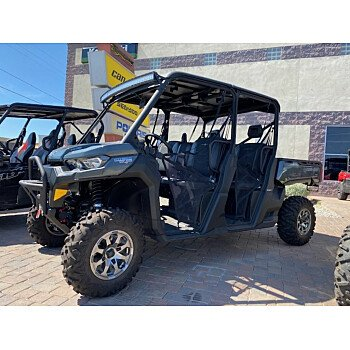 2021 Can-Am Defender for sale 200981797