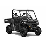 2021 Can-Am Defender for sale 200981809