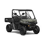 2021 Can-Am Defender for sale 200981811